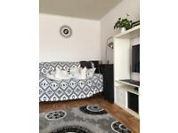 Swap 2 bed flat for 3 bed flag or house