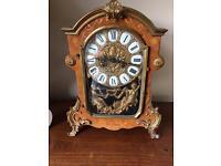 Windup clock