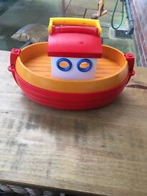 Playmobil Noah's arc