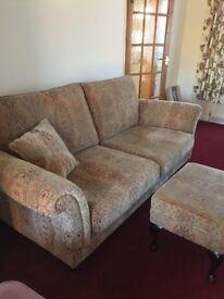 Parker knoll 'Burghley' furniture