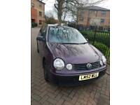 VW POLO 1.4 AUTO CHEAP QUICK SALE