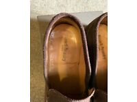 Russell and Bromley Size 8 loafers