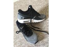 Nike Trainers - Size 3