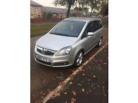 Vauxhalll zafira automatic 4 sale or swaps
