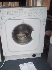 Indesit waher drier as new