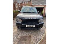 Land Rover, RANGE ROVER, Estate, 2009, Other, 3630 (cc), 5 doors