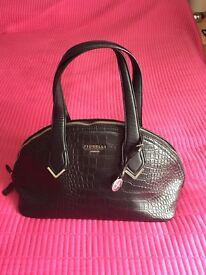 Fiorelli black handbag