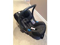 britax baby car seat up to 13kg