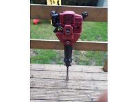 Petrol Breaker gun new