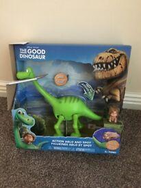 Brand new disney good dinosaur