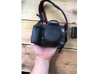 Canon EOS 5D MarkIII (mark3)