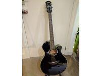 Yamaha APX500iii Electro-Acoustic Guitar Black