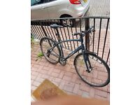 Specialized hybrid VITA bike (costs £439.00 in shop) (selling for only 139.99)