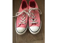 Leuchtende Converse ALL STAR Gr 20