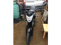 KSR moto worx