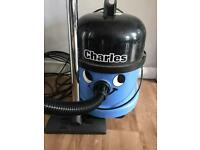 Extremely Powerful Vacuum & Upright Attachment Included £55