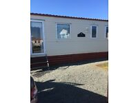 8 berth caravan to rent/hire on Oceans Edge Heysham