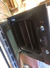 Zanussi Built-in oven