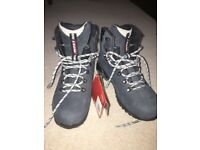 Ladies Raichle Walking Boots - Size 6 - NEW