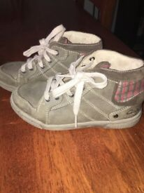 Clarks Boys shoes