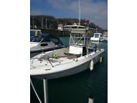 Selling Boat SEA RAY LAGUNA 1993