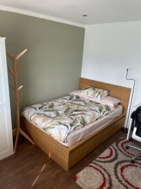 VERY NICE CLEAN DOUBLE ROOM AVAILABLE NOW