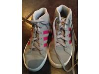 Adidas trainers size 13