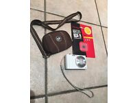Samsung ST200 Camera bundle £45 ONO