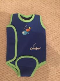 Swim best best for 3-6 month old.