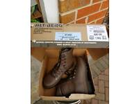 Army Issue Altberg Combat Boot size 10
