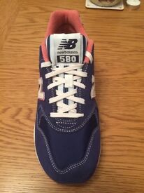 Brand New Ladies New Balance Trainers Size 5