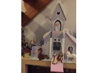Princess Castle - Great Christmas Gift