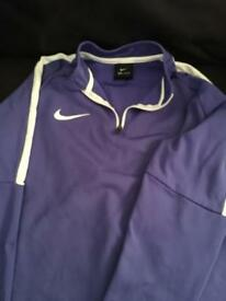 Nike Dri fit jumper 12-13 years
