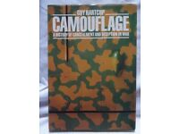 CAMOUFLAGE - A HISTORY OF (BOOK)