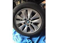 "16"" bmw alloys"