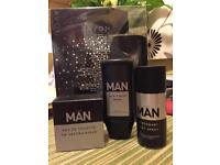 Avon man gift set
