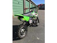 FYM 110cc pit bike