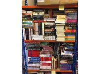 Free books - all new