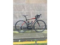 Road Bike 52cm Alloy