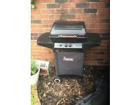 Gas Barbeque used twice £40