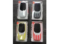 Nokia 3310 unlocked to all networks