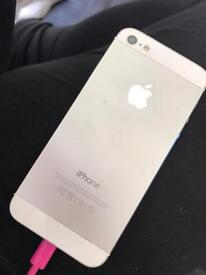 SPARES OR REPAIRS Iphone 5