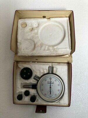 Teclock Type H Ohronometric Hand Tachometer 10000 Rpm