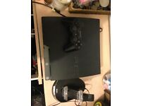Playstation 3 (+1 controller and dual charging station) OFFERS WELCOME