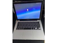 Macbook Pro core i7 (2011 model)