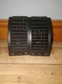 Polo 9n3 air vents
