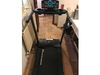 V fit treadmill