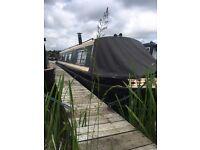 Ivy Alice - 45ft Narrowboat Canal Boat
