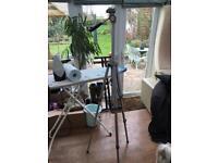 Tripod camera video - VELBON SUB 3 Quality