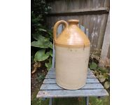 2 Gallon Flagon Tamworth Skey